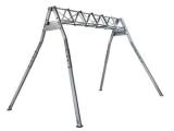 suspension trainer rack, estacion suspension, dynamic trainer