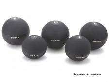 slam ball, slamball, balon de golpeo, balon peso crossfit