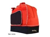 bolsa equipo, bolsa para raquetas. bolsa portamaterial, bolsa con zapatillero