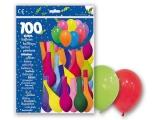 globo, globos, bolsa globos, bolsa 100 globos