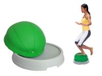 core balance, bosu, semiesfera equilibrio
