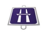 señal trafico, señal educacion vial, panel señalizacion trafico