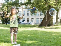 burbujas gigantes, juego burbujas gigantes