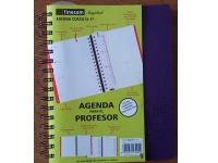 Agenda Profesor
