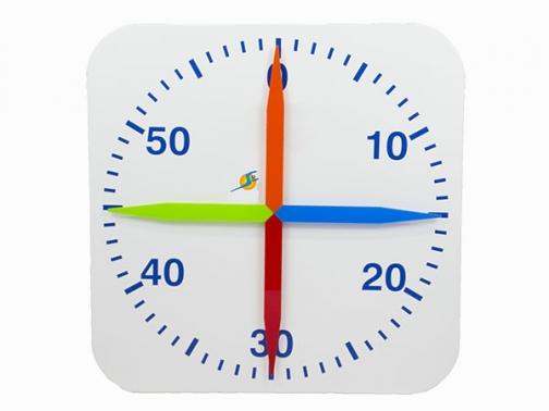 Cronometro piscina cronometro 4 agujas reloj psicina for Cronometro piscina decathlon