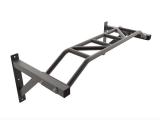 barra dominadas, pull up rack, estacion trabajo funcional