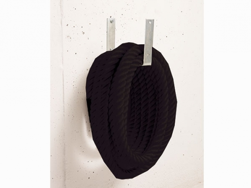 enganche cuerda funcional, colgador cuerda funcional, colgador cuerda a pared