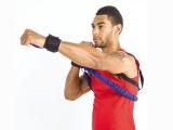 punch trainer superior, chaleco resistencia superior