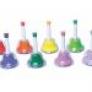 campanas musicales, instrumentos musicales, musica infantil