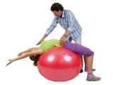 body ball, balon gigante body ball, balon lina body ball