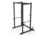 power rack, estructura funcional, rack crossfit, rack