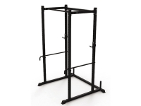 power rack, estructura funcional, rack crossfit, rack