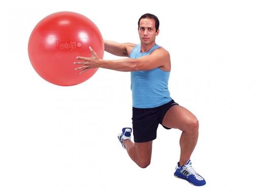 gymnic classic plus, balon fitness, balon pilates, fitball, balon gigante