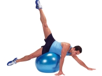 gimnic classic plus, balon fitness, balon pilates, balon gigante