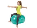 balon terapia, balon terapeutico, physio roll, balon cacahuete, physio roll plus
