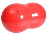 balon terapia, balon terapeutico, physio roll, balon cacahuete