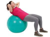 thera sensory, therasensory, balon terapia, balon con pinchos