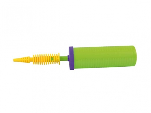 faster blaster, bomba hinchables, inflador manual, inflador