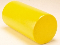 cilindro foam, cilindro espuma, cilindro psicomotricidad