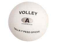balon voleibol caucho celular, balon voley caucho celular