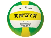 balon voley soft touch, balon voley amaya competicion