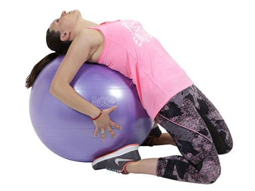 gymnic plus, balon fitness, balon pilates, balon gigante