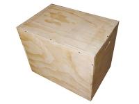 cajon pliometria 3 posiciones, cajon pliometria plyo box