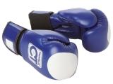 guantes boxeo con zona golpeo, guantes boxeo zona toque