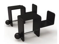 agarre band hook estructura funcional