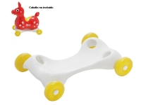 base con ruedas rody, speedy base, base ruedas rody