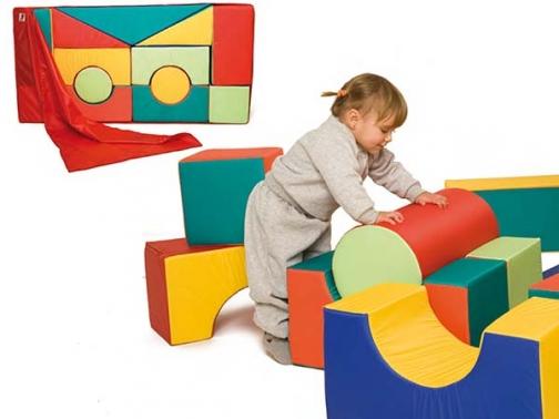 puzzle gigante, bloques puzzle, puzzle piezas geometricas gigante
