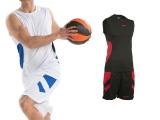 conjunto baloncesto, conjunto basket, equipacion basket