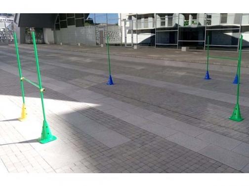 Circuito Agilidad Policia Nacional : Cicuito cnp circuito oposiciones policia inef