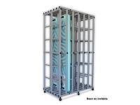 armario aquafit, armario aqua fit