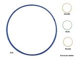 hula hoop, aro, aro para cintura