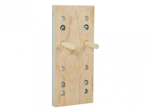 peg board, tabla escalada, tabla escalada agujeros