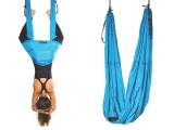columpio yoga, yoga aereo, aerial yoga