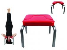 silla inversion, silla inversion yoga