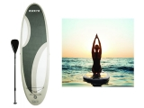tabla floating yoga, tabla sup yoga, tabla acuatica yoga