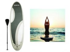 tabla floating yoga, tabla sup yoga, tabla acuatica yoga