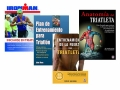libros triatlon y ironman