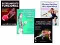 Libros Entren. Funcional / Musculación