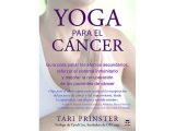 libro yoga para el cancer, libro yoga y cancer, libro yoga