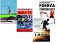 Libros Atletismo / Correr