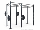 estructura funcional, functional structure, crossfit