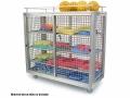 armario aluminio, armario portamaterial, armario piscina