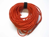 cuerda salvamento, cuerda flotante, cuerda aro salvavidas