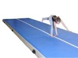 air mat, pasillo hinchable, colchoneta hinchable, tumbling