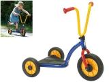 triciclo 3 ruedas, patinete infantil, patinete winther,  triciclo