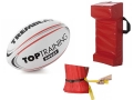 balones rugby, rugbi